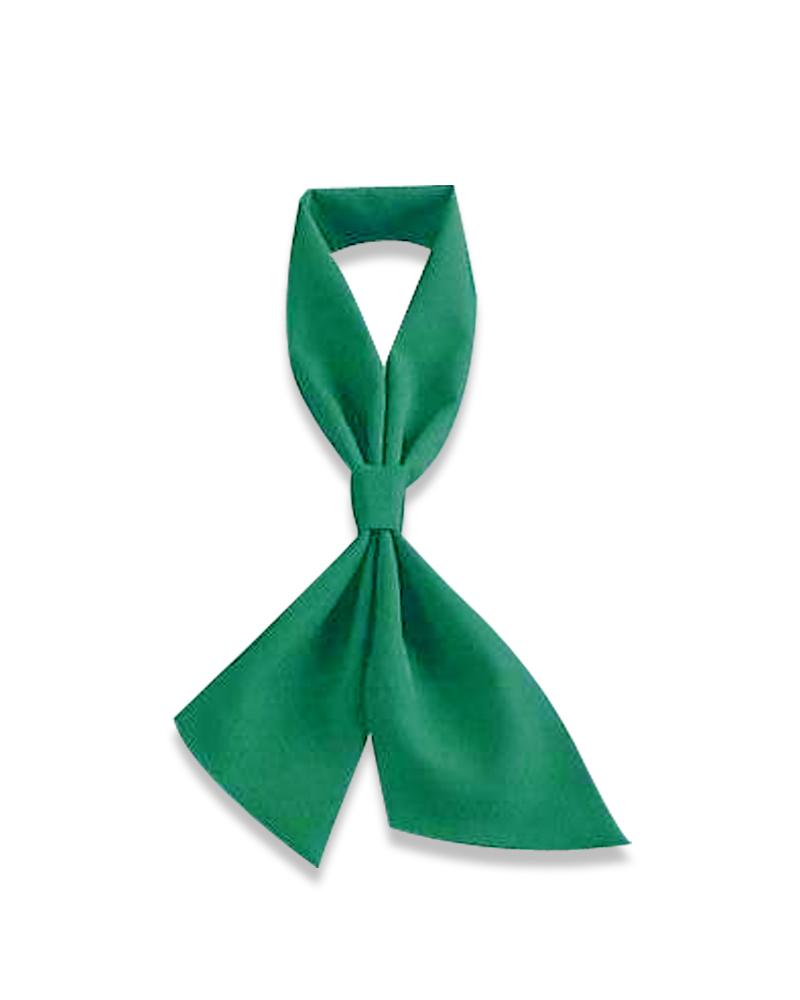 廚師領巾 綠 SF-