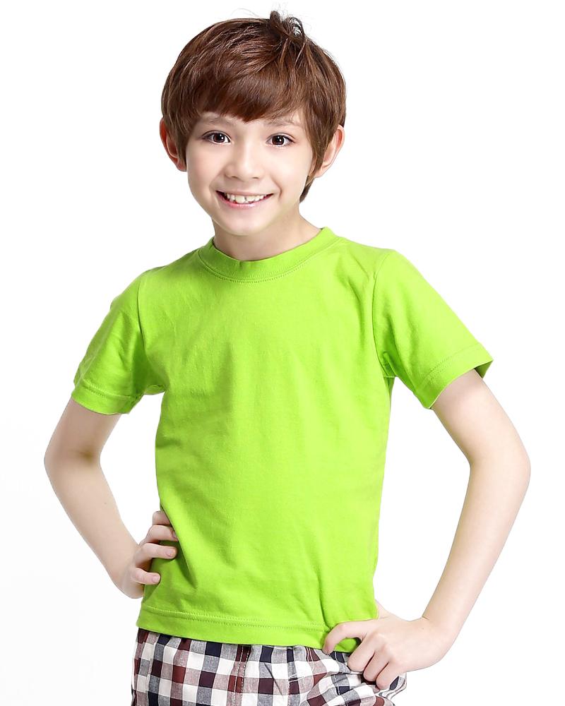 T恤 純棉 短袖 圓