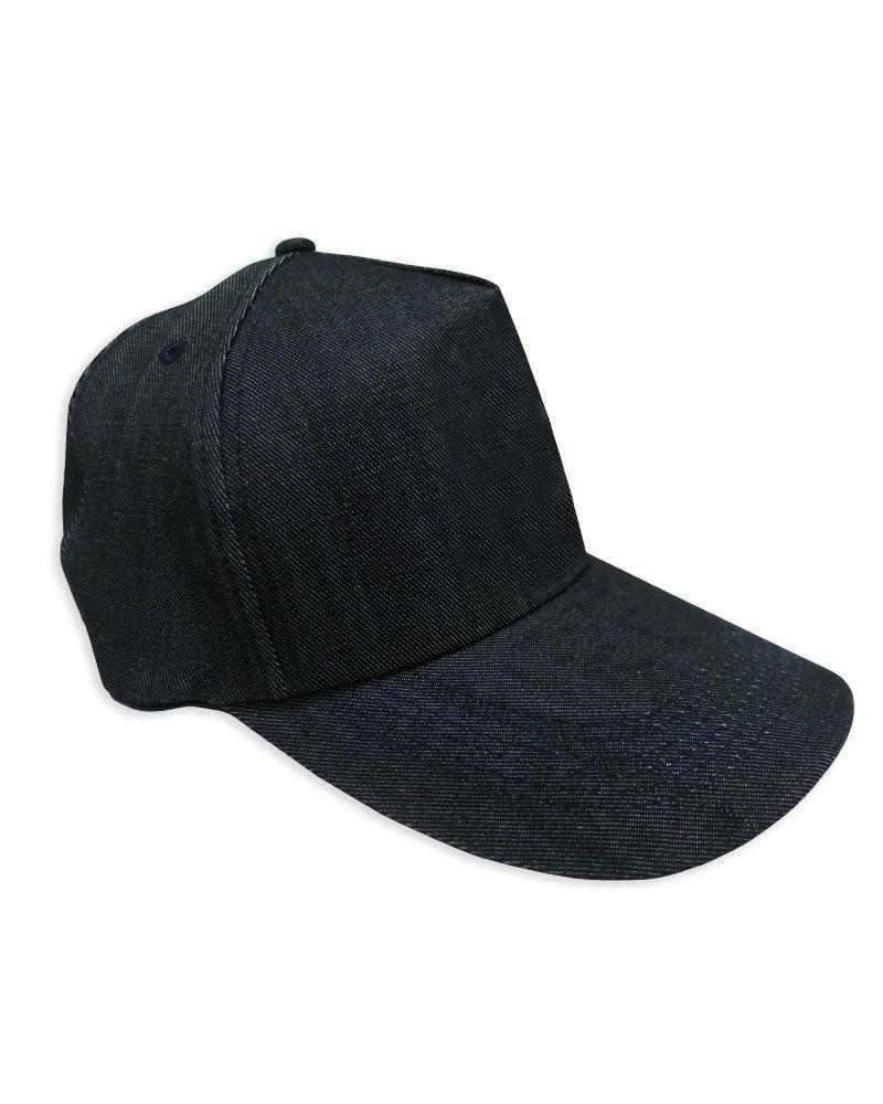 牛仔布 五片帽 訂製