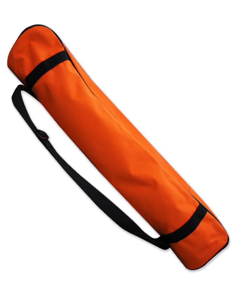 瑜珈袋 橘 訂製 B