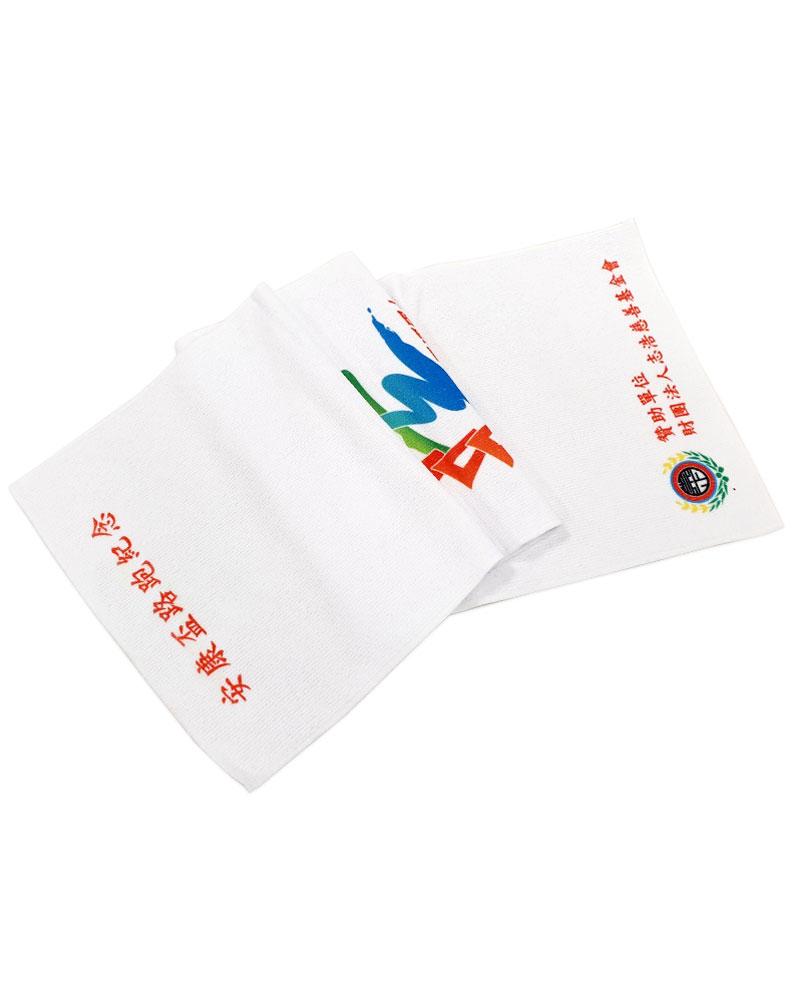 運動毛巾 昇華毛巾