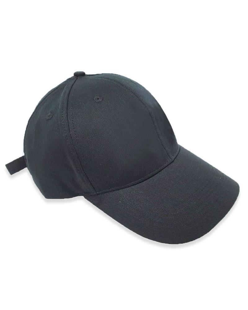 六片帽 訂製 粗棉斜