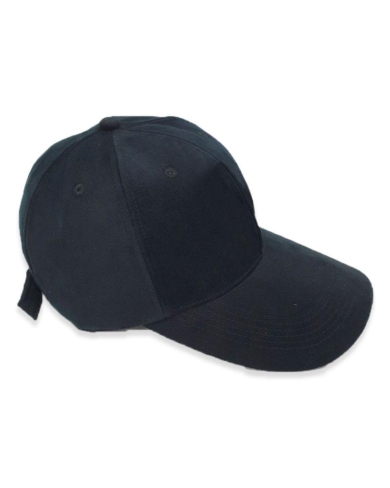 六片帽 訂製 粗棉磨