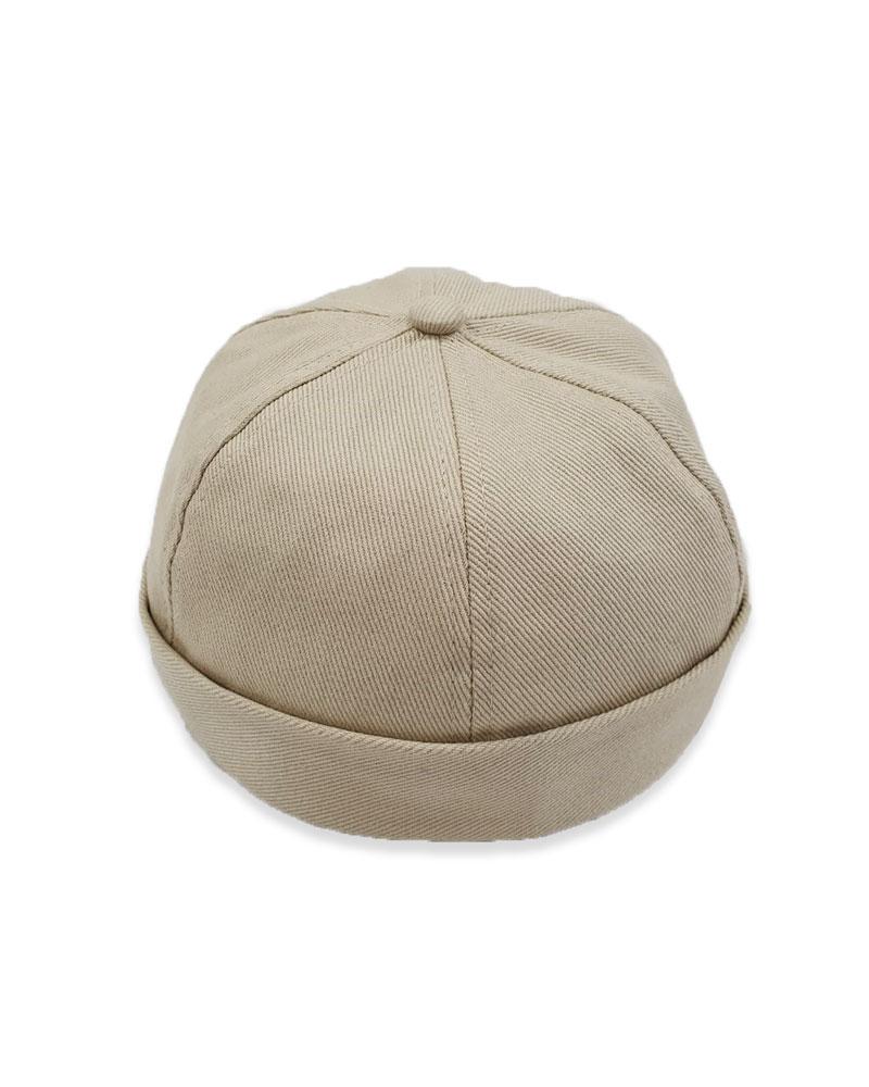 六片帽 訂製 圓頂帽