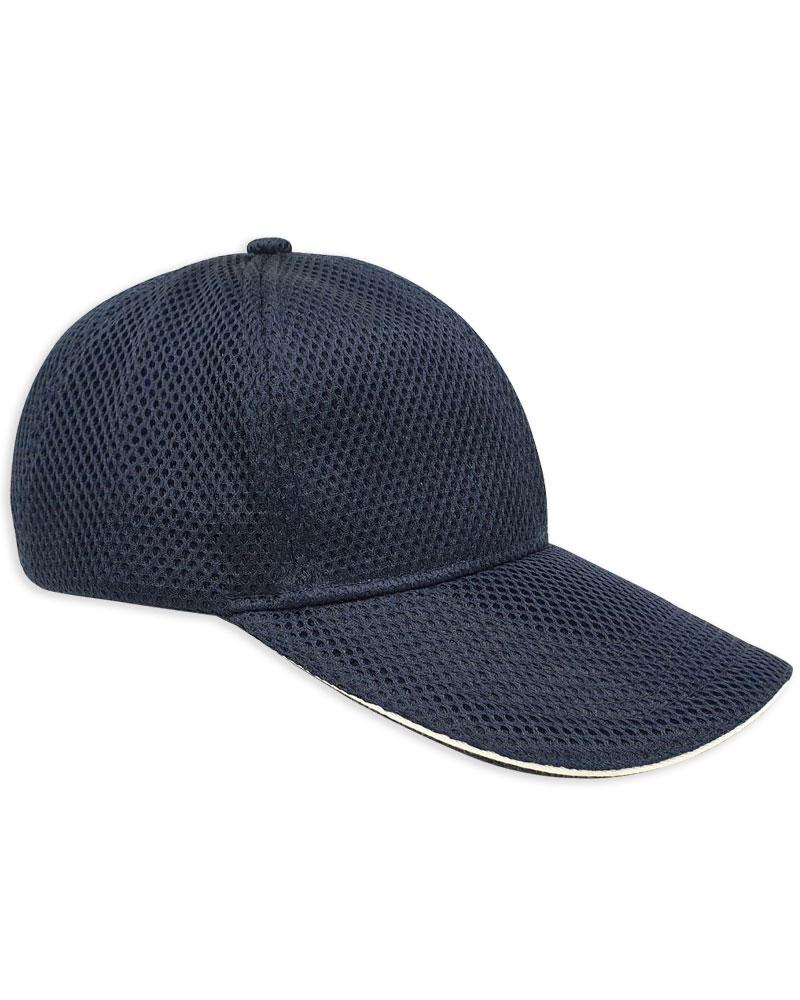 三明治網布帽 訂製