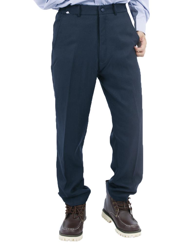 鋪棉保暖長褲 955