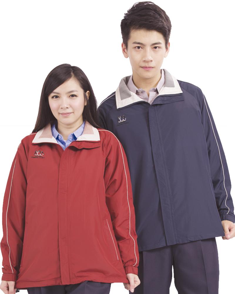 網裡夾克7012A