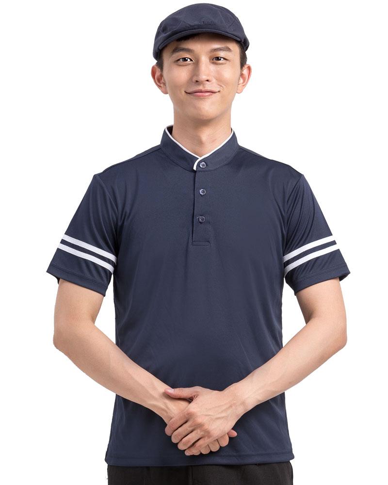 POLO衫 立領衫