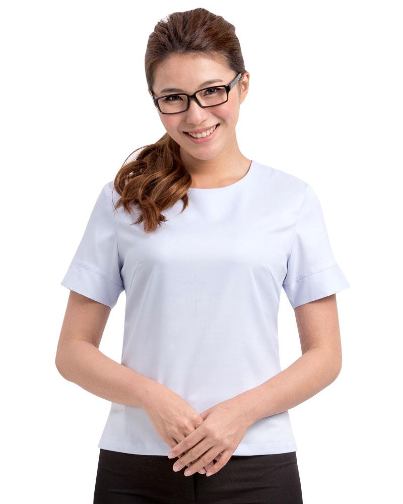 櫃台服務員制服 襯衫