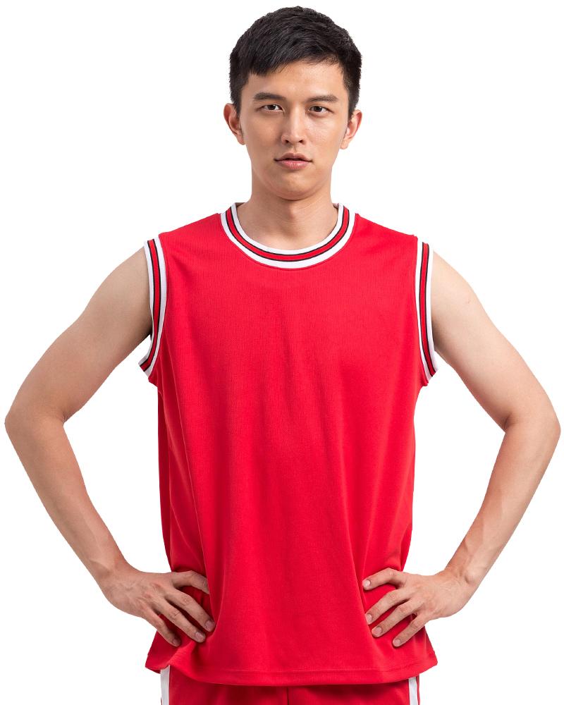 籃球背心訂製BAS-
