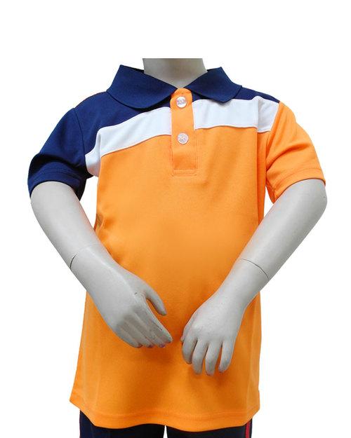 POLO衫訂製款童版