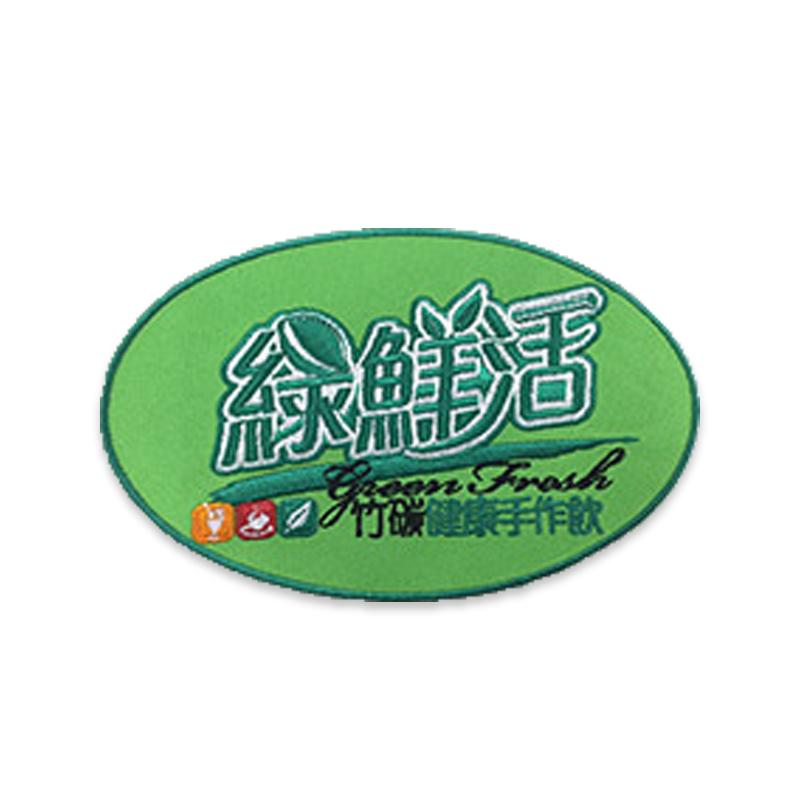 布章電繡CL-A12