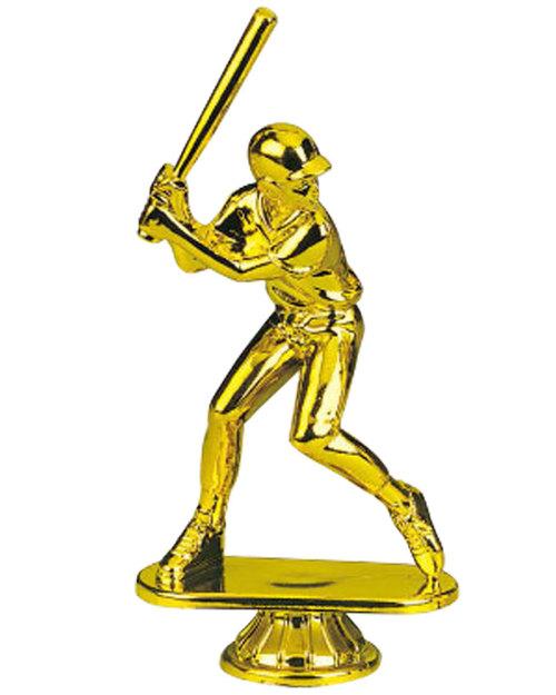 小金人棒球造型/獎盃