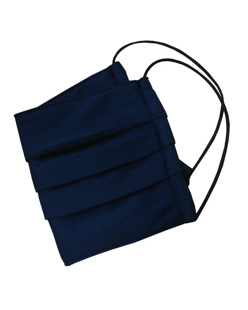 可塞濾材布製口罩-吸