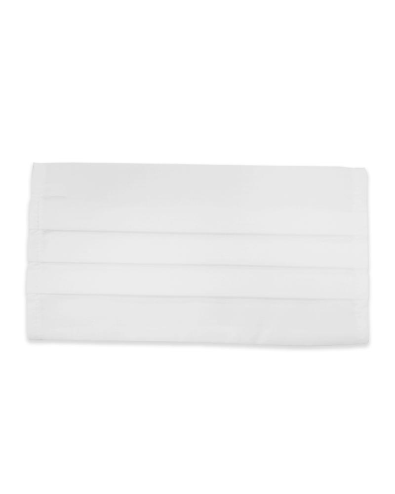 防塵口罩套打折款-白