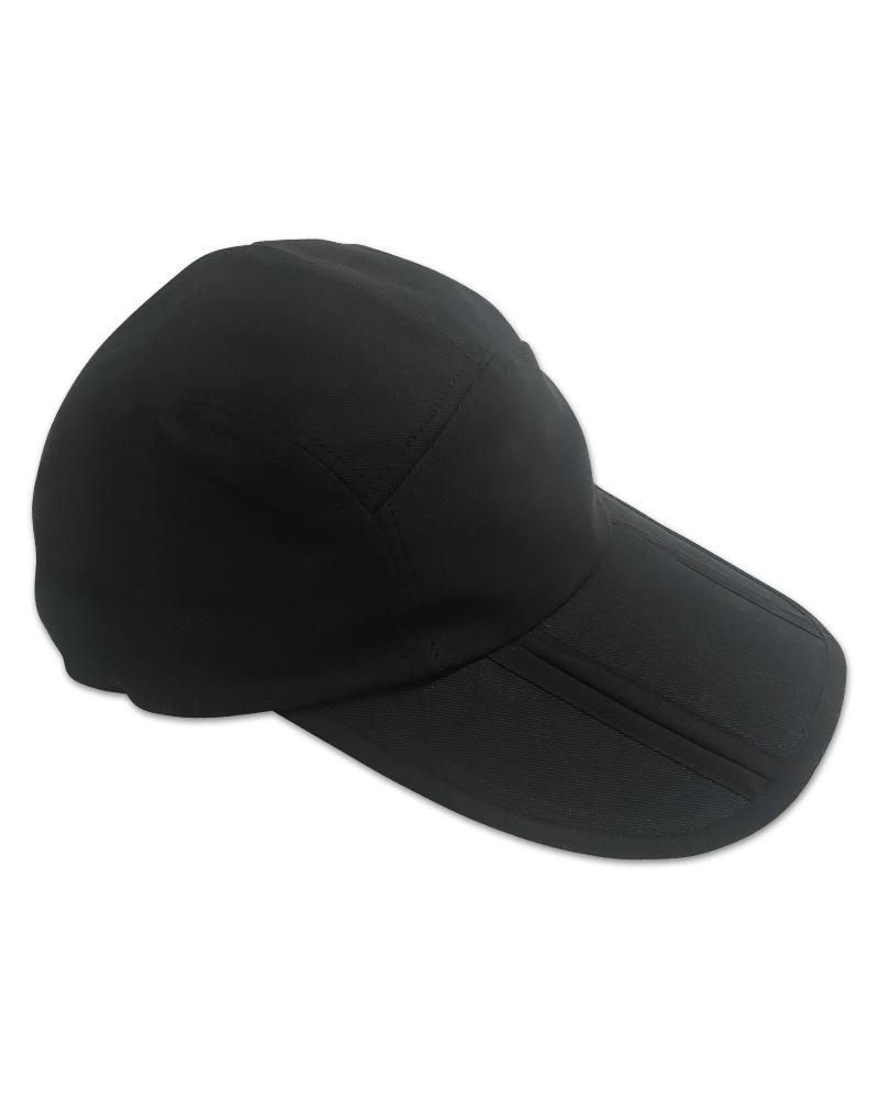 細棉斜紋帽三折帽訂製