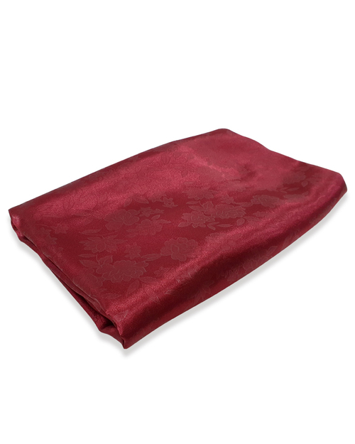 桌巾 桌布 素面花紋