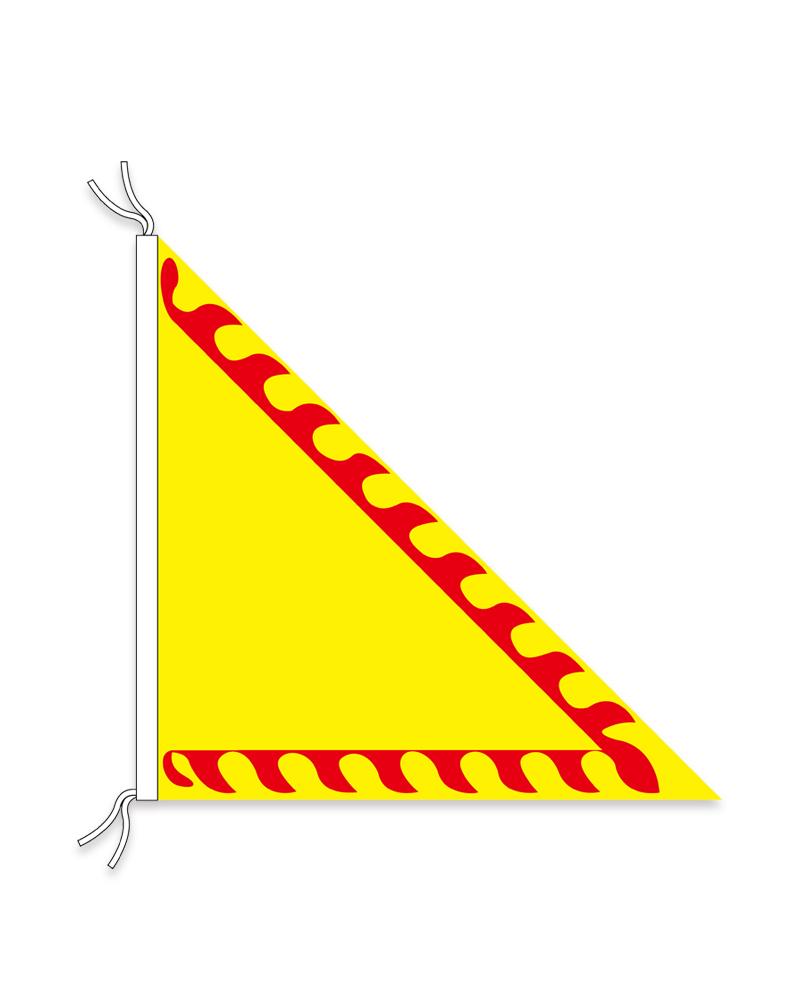三角旗BA-C01
