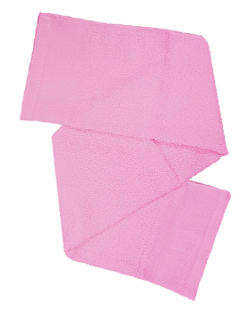 素面毛巾 粉紅TOW