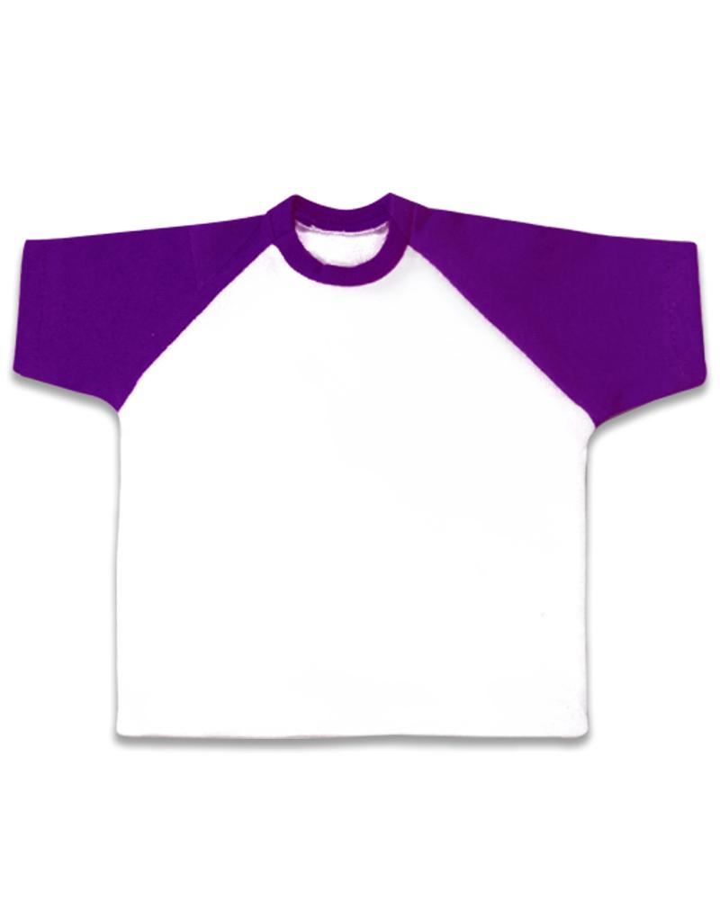 小T吊飾 紫SMT-