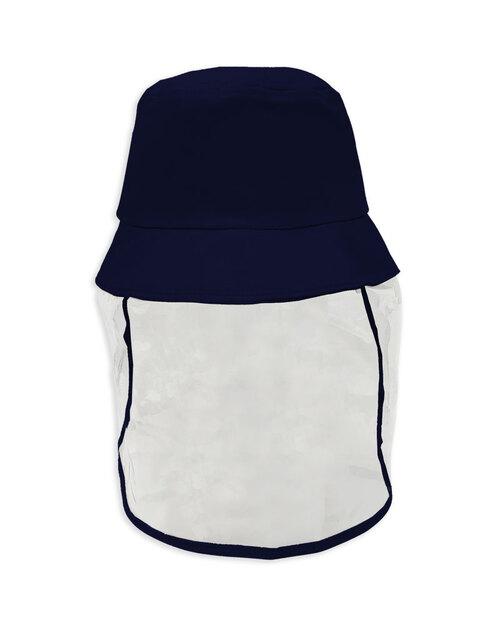 防護帽訂製款-丈青H