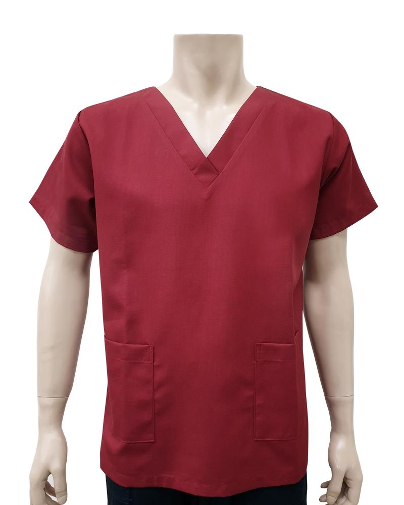 醫護服/牙醫服/手術服DOCA-A02-01
