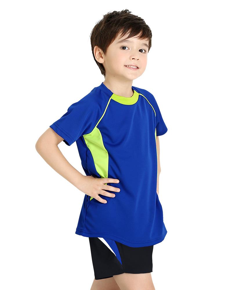 T恤訂製款幼兒園運動