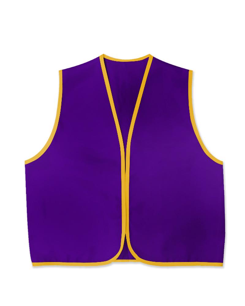 活動背心 現貨款 紫
