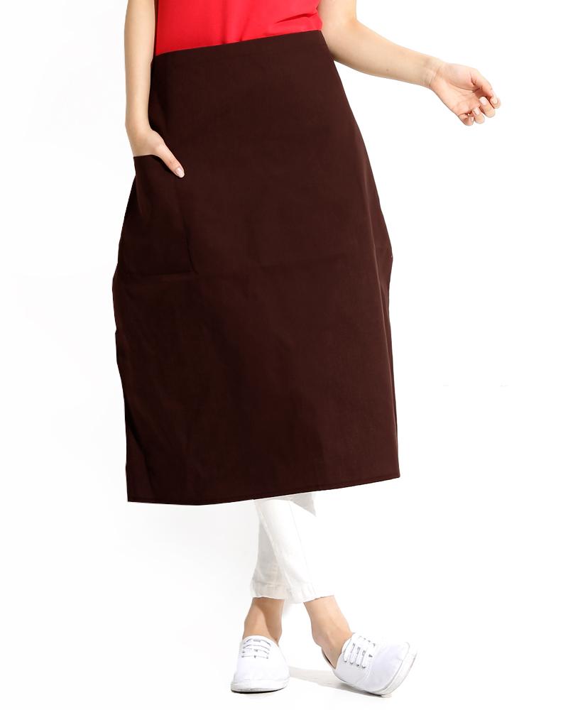 半截圍裙 防潑水圍裙